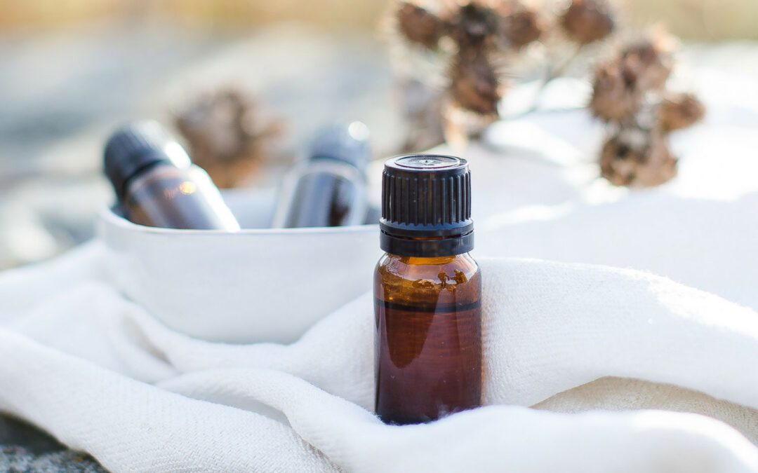 Läuse: Vorbeugender Spray und Behandlungsöl